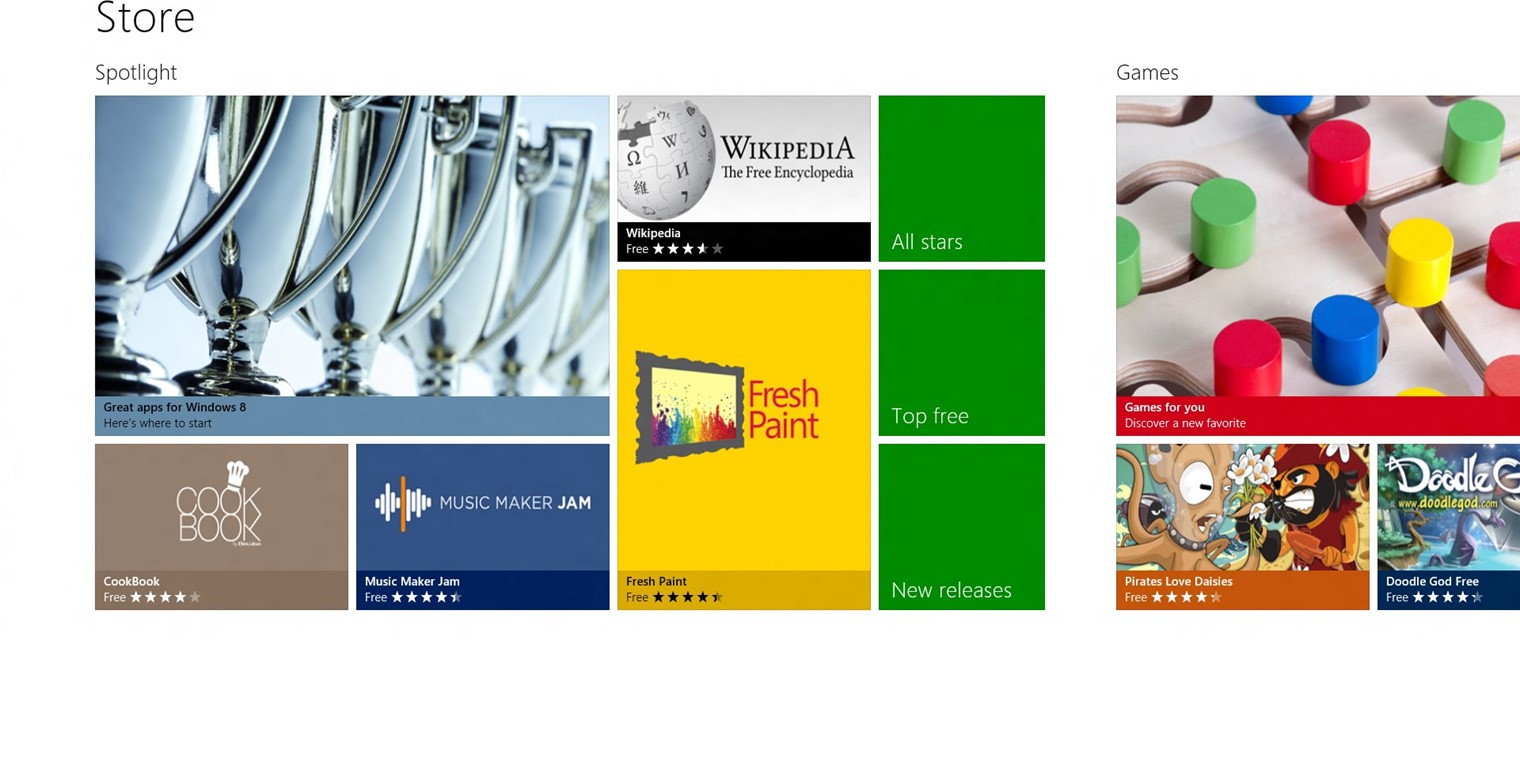 Microsoft to discontinue Store support for Windows 8 and