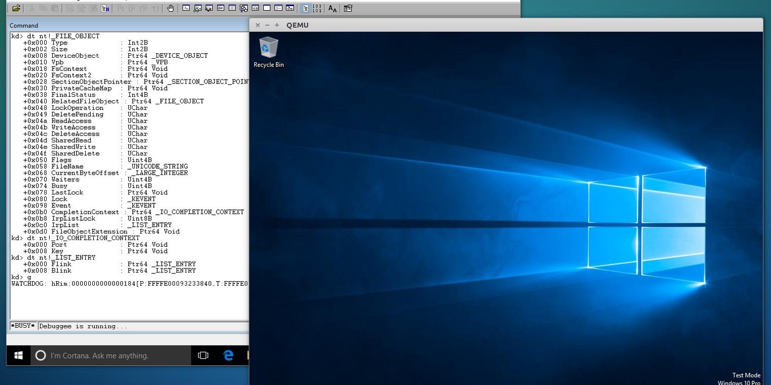 Version 4 0 of QEMU has been released