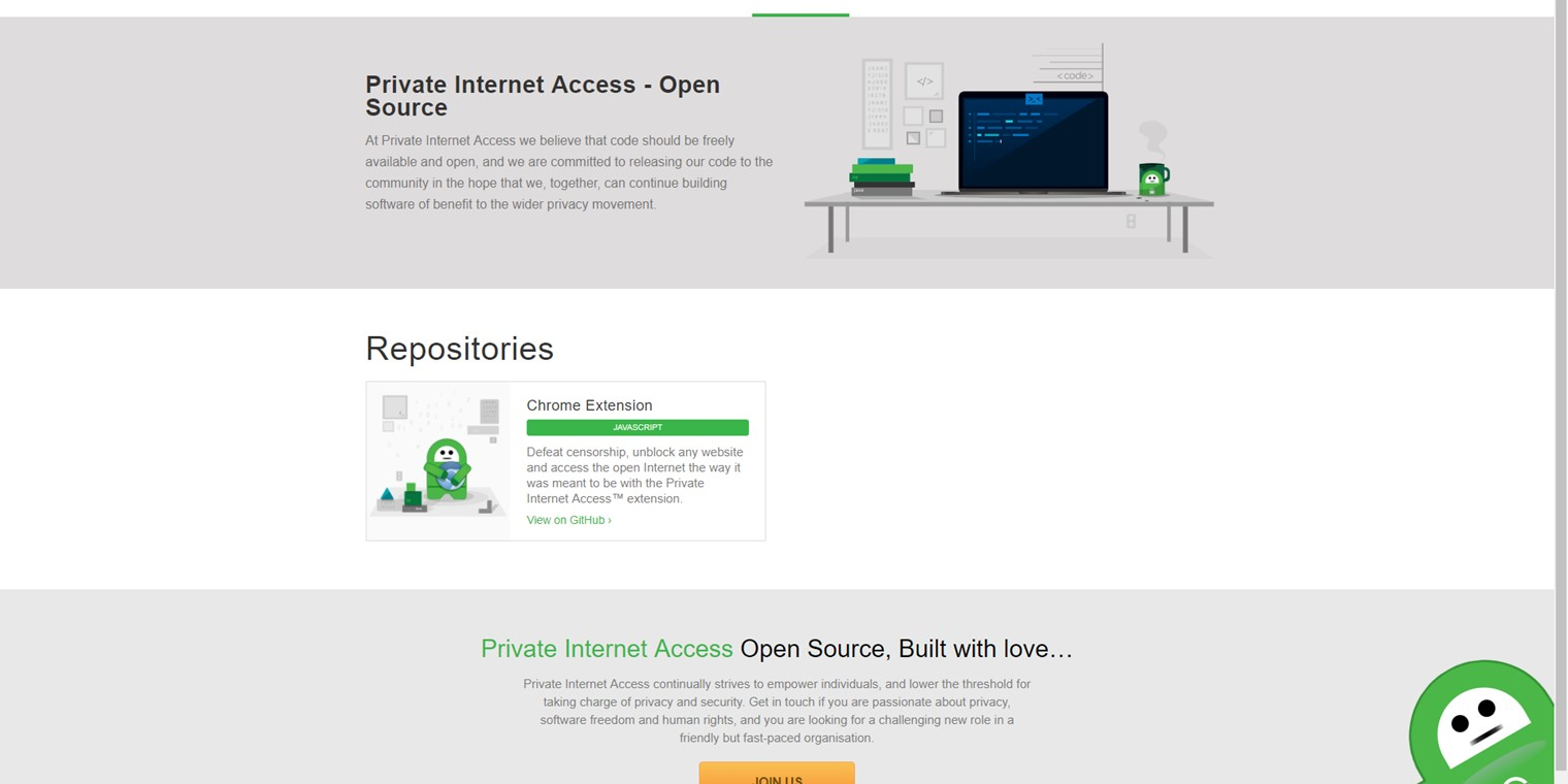 how to create a own vpn to access internet