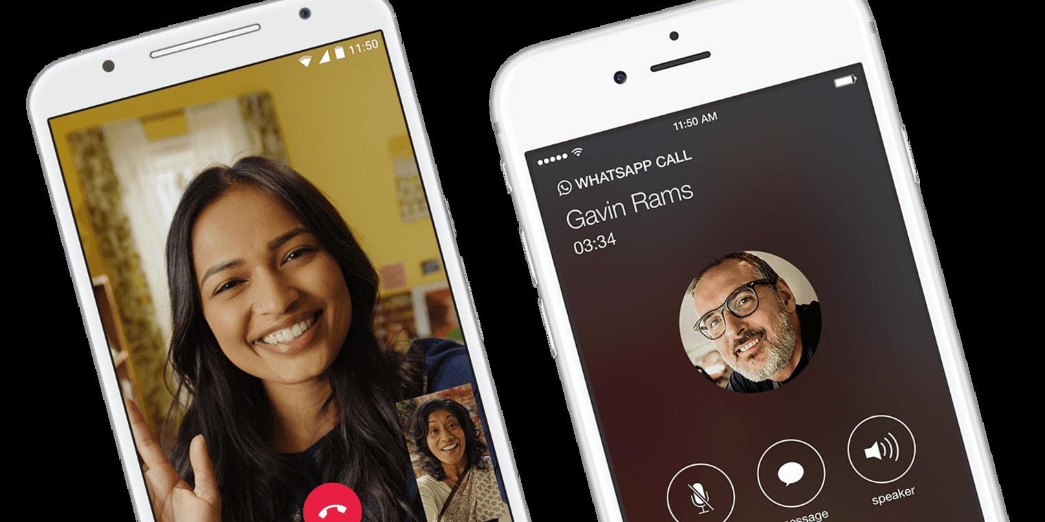 WhatsApp has fixed a video call-based account hijack exploit
