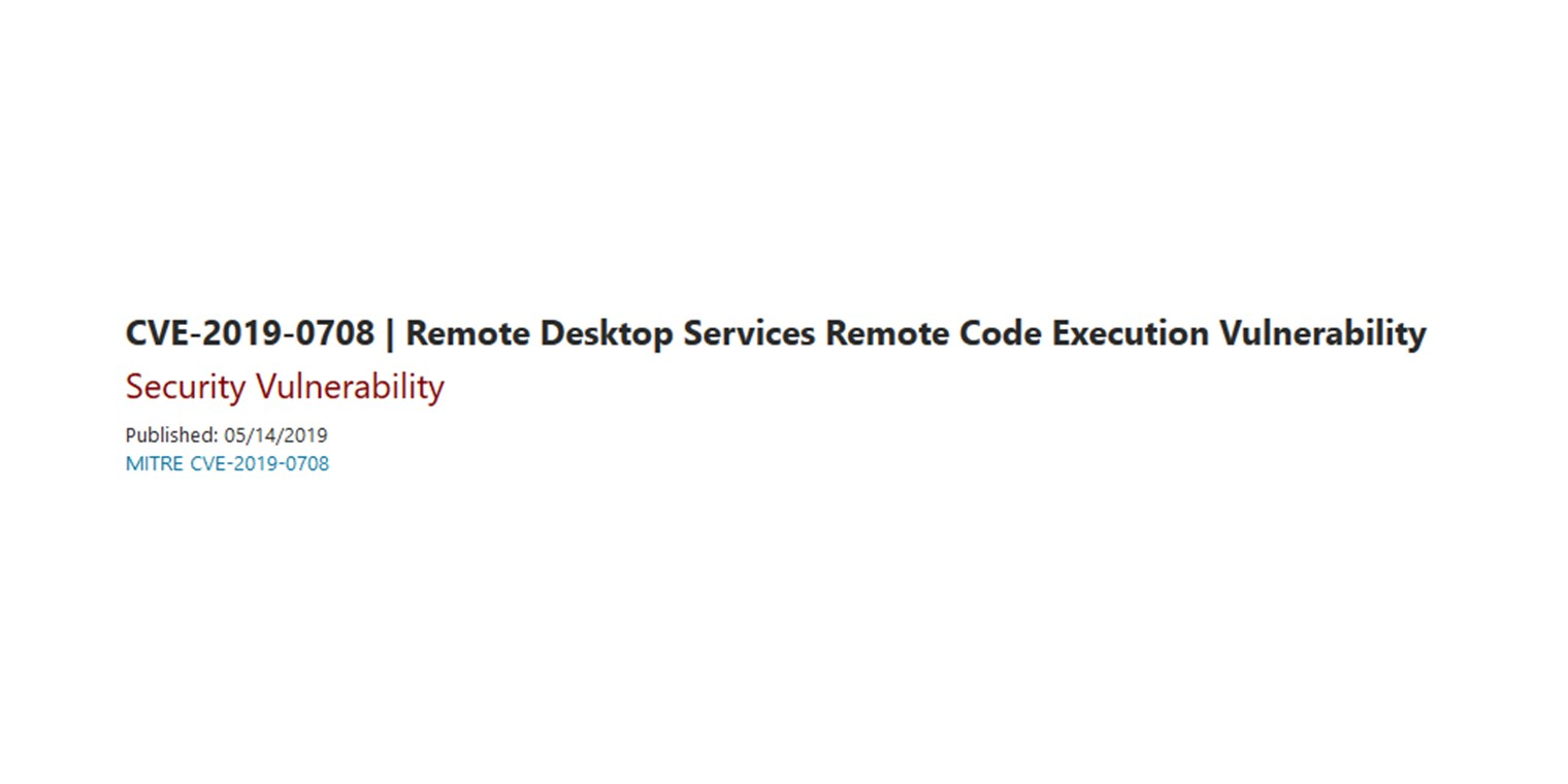 Microsoft fixed a