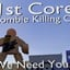 1st Core: The Zombie Killing Cyborg icon