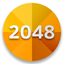 2048 Logic Number - Puzzle Game App icon