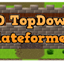 2D TopDown Plateformer icon