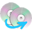 321Soft Clone CD icon