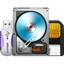 321Soft Data Recovery for Mac icon
