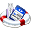 321Soft USB Flash Recovery icon