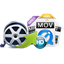 321Soft Video Converter for Mac icon