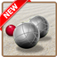 3D Bocce Ball icon