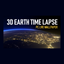 3D Earth Time Lapse PC icon