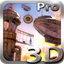 3D Steampunk Travel icon