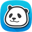 Panda Browser icon