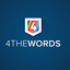 4thewords icon