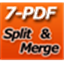 7-PDF Split & Merge icon