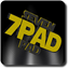 7Pad Scales and chords icon