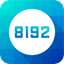 8192 Number Puzzle icon