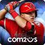 MLB 9 Innings icon