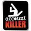AccountKiller icon