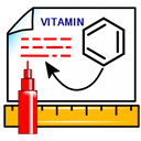 ACD/ChemSketch icon