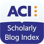 ACI Scholarly Blog Index Icon