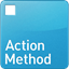 Action Method  icon