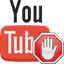 AdBlock for YouTube icon