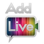 add live icon