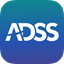 ADSS Trading App icon