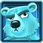 Adventure Ice Bear Run icon