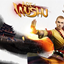Age of Wushu (Age of Wulin) icon