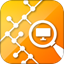AggreGate Network Manager icon