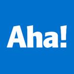 ah!  icon