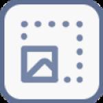 Image Magnifier Icon AI