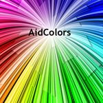 aidColors icon