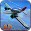 Airplane Flight Pilot Simulator 3D: Airplane Games icon