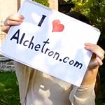 Alchetron icon