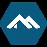 Alpine Linux icon