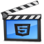 Amazing Video to HTML5 Converter icon