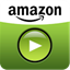 Amazon Instant Video Icon
