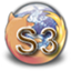S3Fox Organizer icon