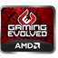 AMD Gaming Evolved Control Center icon