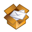 Amic E-Mail Backup icon