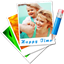 AmoyShare Photo Collage Maker icon