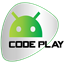 Android Code Play icon