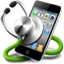 iSkysoft Android Data Recovery icon