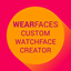 Android Wear Faces Creator icon