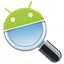AndroSearch icon