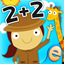 Animal Math Games icon