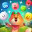 Animal Pop Party icon