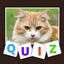 Animal Quiz Game icon